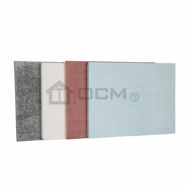 Waterproof Magnesium Oxide Board
